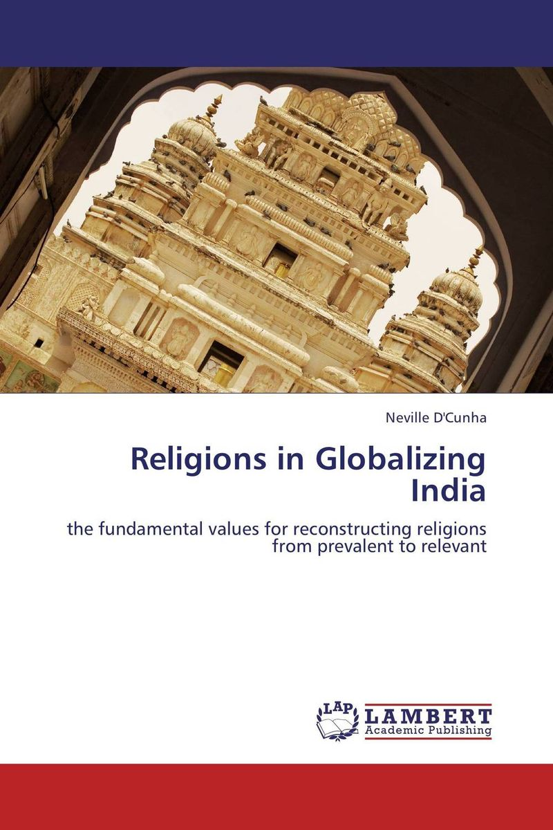 Religions in Globalizing India this globalizing world
