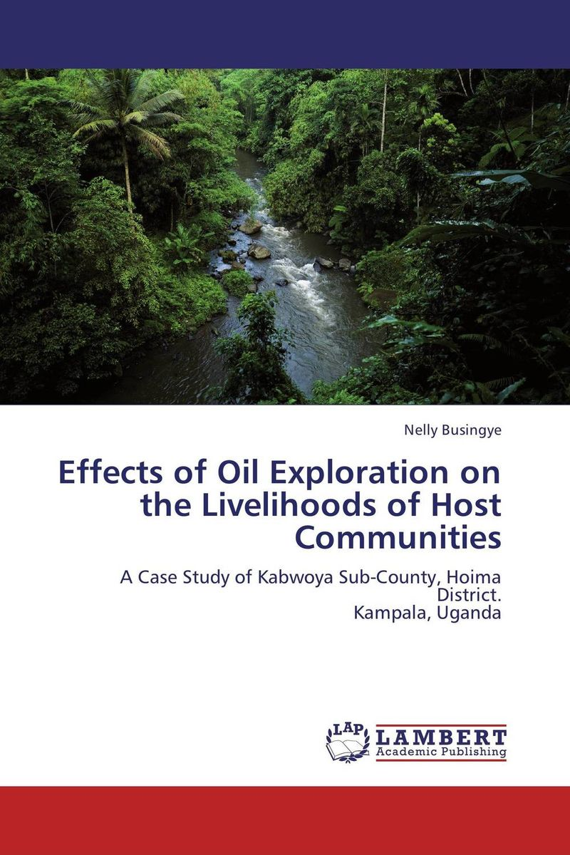 Effects of Oil Exploration on the Livelihoods of Host Communities oil separator integrates well the different techniques of oil separation in the design of its products