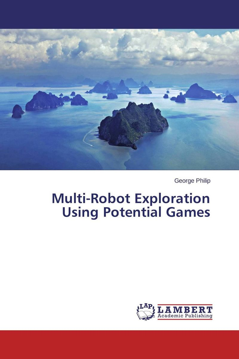 Multi-Robot Exploration Using Potential Games sanwa button and joystick use in video game console with multi games 520 in 1