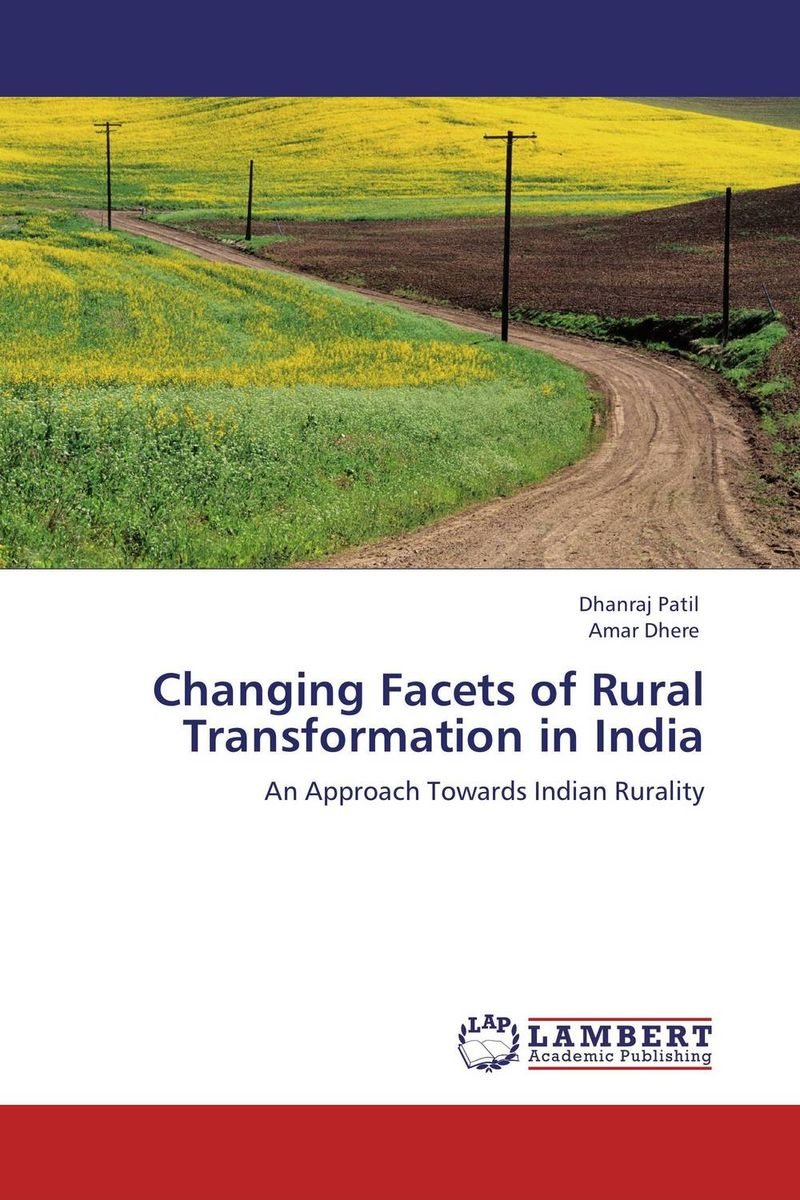 Changing Facets of Rural Transformation in India women as work force in rural india