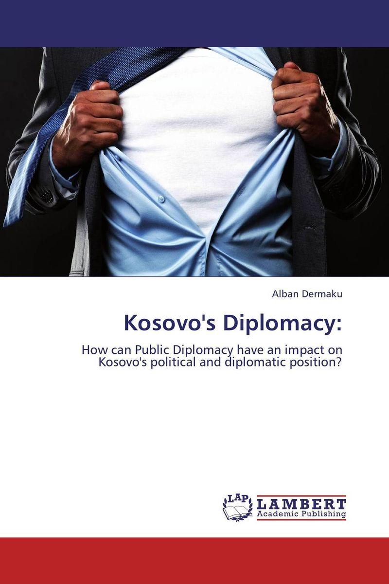 Kosovo's Diplomacy: public diplomacy in slovakia