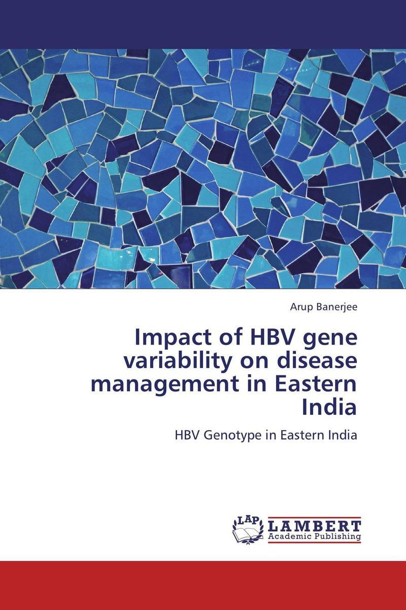 Impact of HBV gene variability on disease management in Eastern India impact of globalization on production and export of turmeric in india