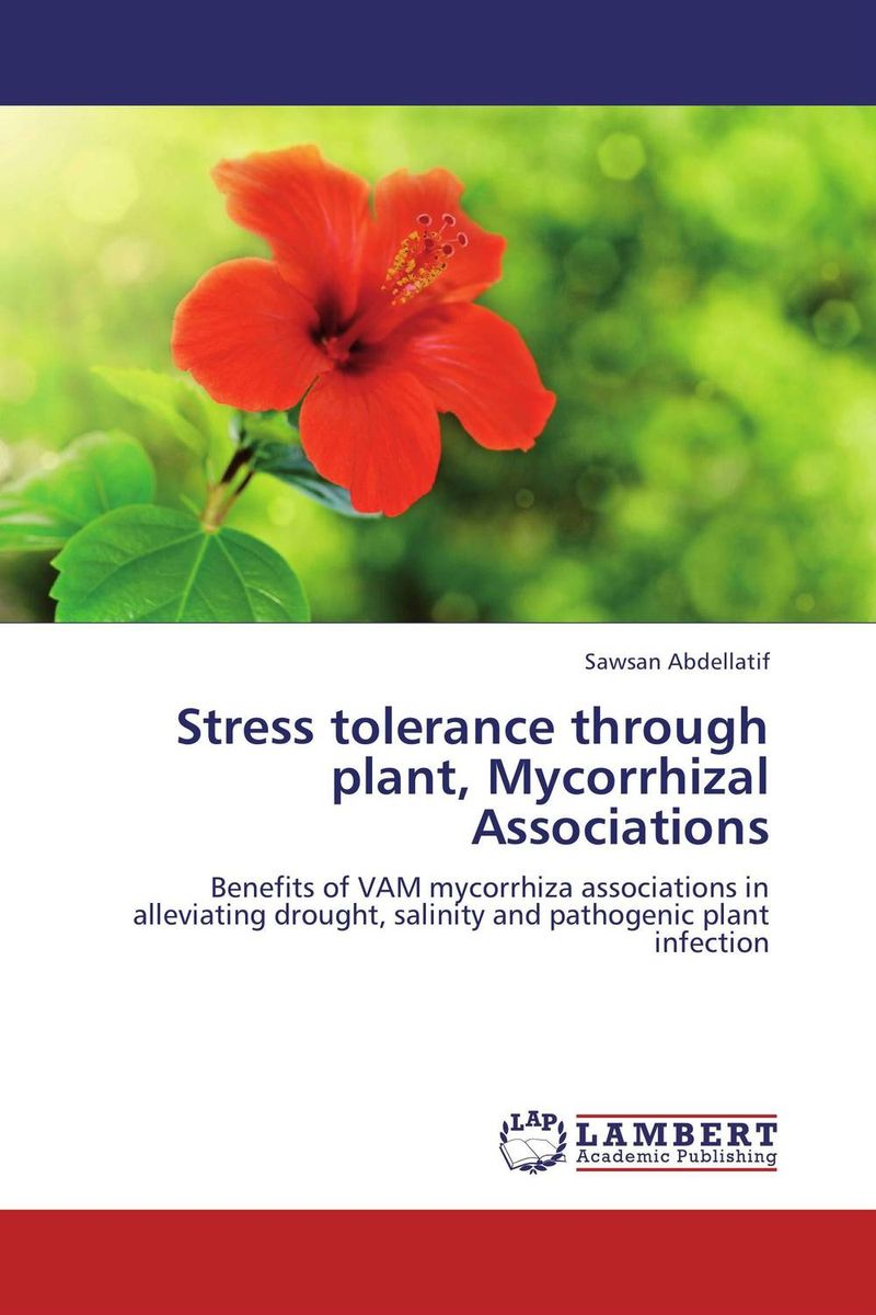 Stress tolerance through plant, Mycorrhizal Associations deciphering the role of yap4 phosphorylation under stress conditions