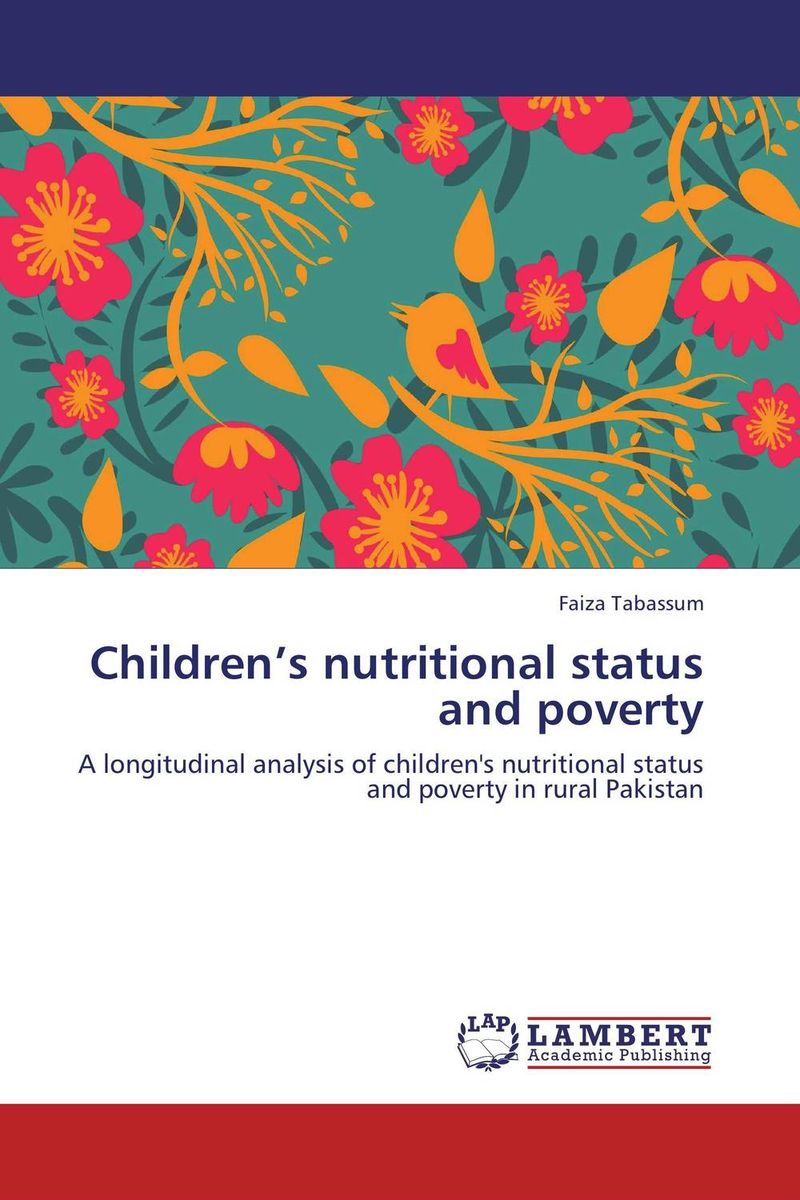 Children's nutritional status and poverty