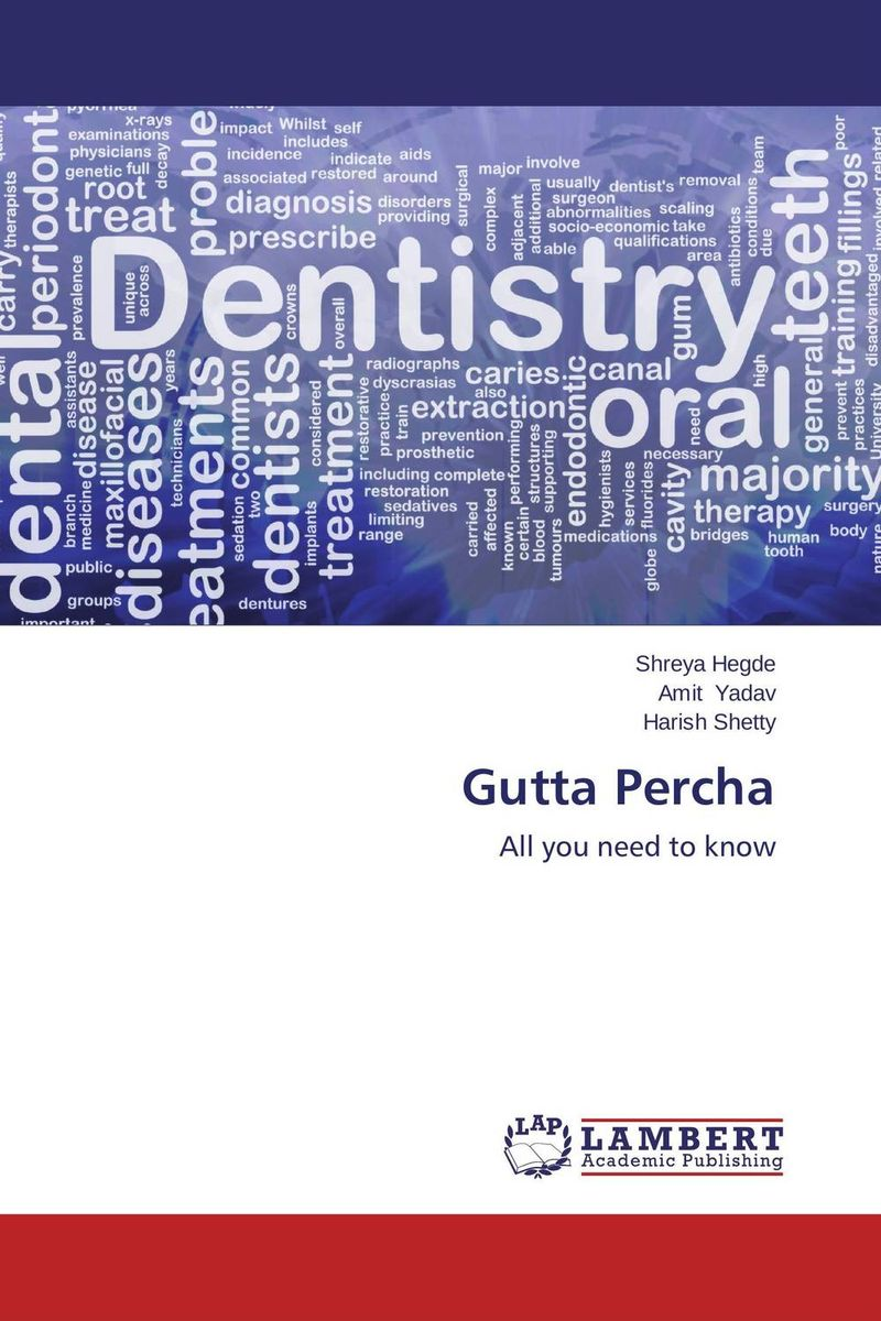 Gutta Percha the teeth with root canal students to practice root canal preparation and filling actually