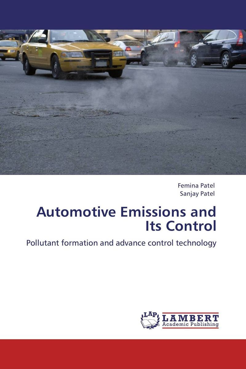 Automotive Emissions and Its Control air emission control handbook