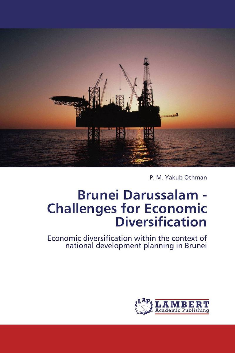 Brunei Darussalam - Challenges for Economic Diversification optimal and efficient motion planning of redundant robot manipulators