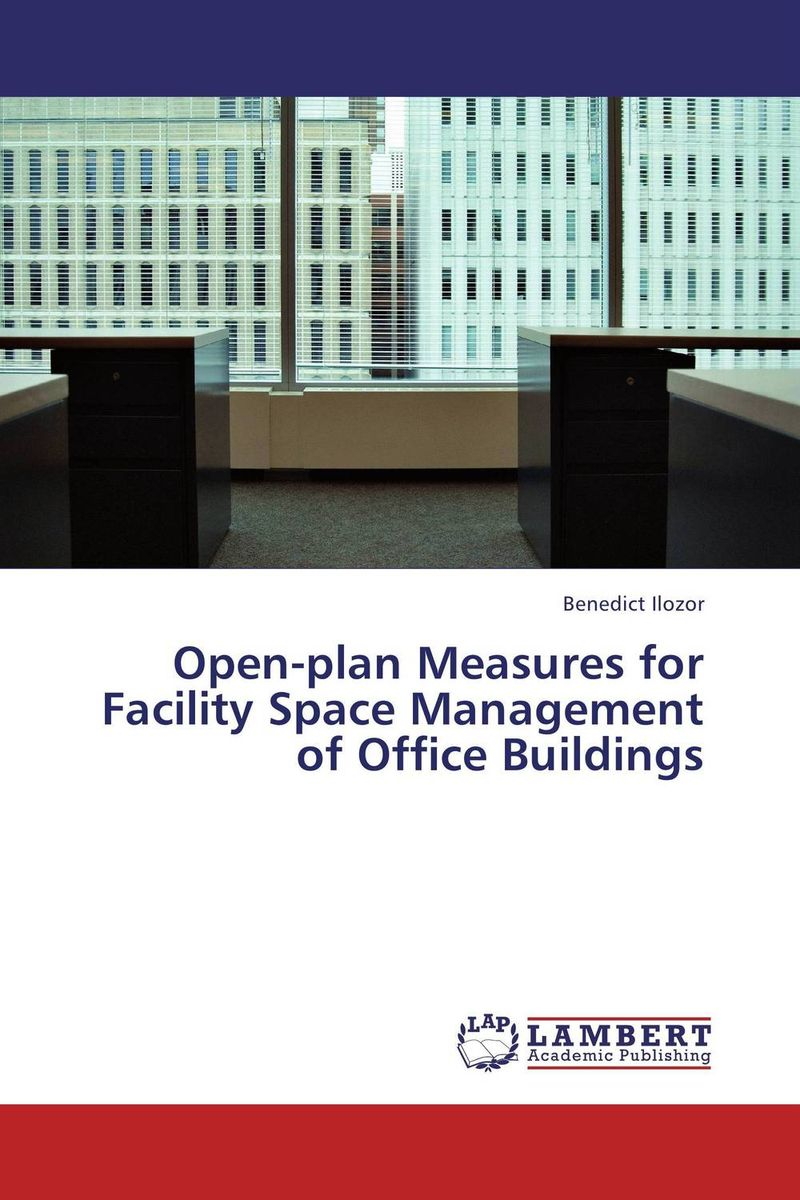 все цены на  Open-plan Measures for Facility Space Management of Office Buildings  онлайн