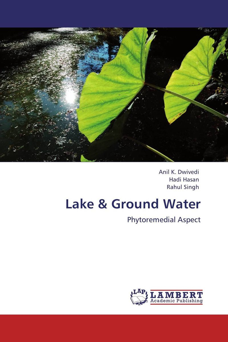 Lake & Ground Water the heir