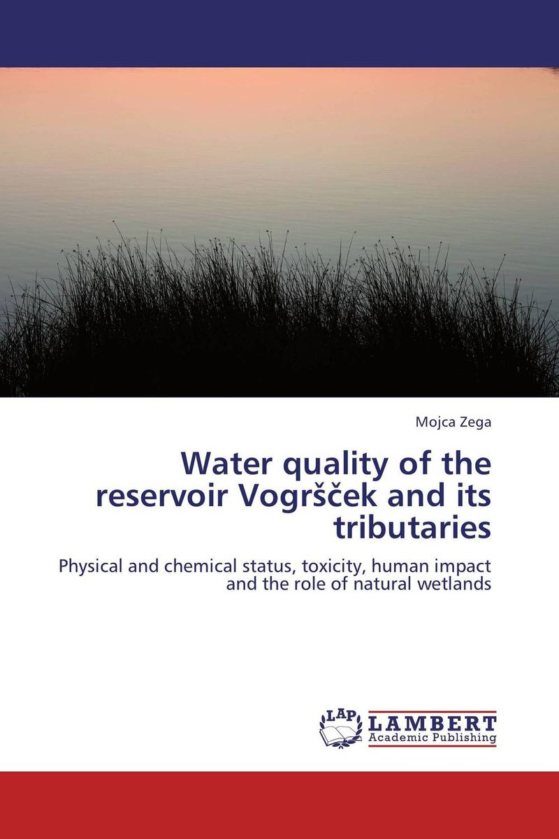 Water quality of the reservoir Vogrscek and its tributaries particle mixing and settling in reservoirs under natural convection