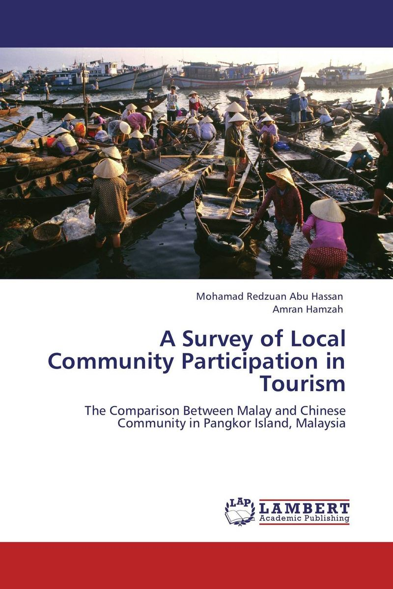 A Survey of Local Community Participation in Tourism atamjit singh pal paramjit kaur khinda and amarjit singh gill local drug delivery from concept to clinical applications