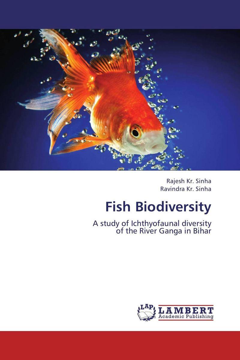Fish Biodiversity hydrogeochemistry in chhoti gandak river basin ganga plain