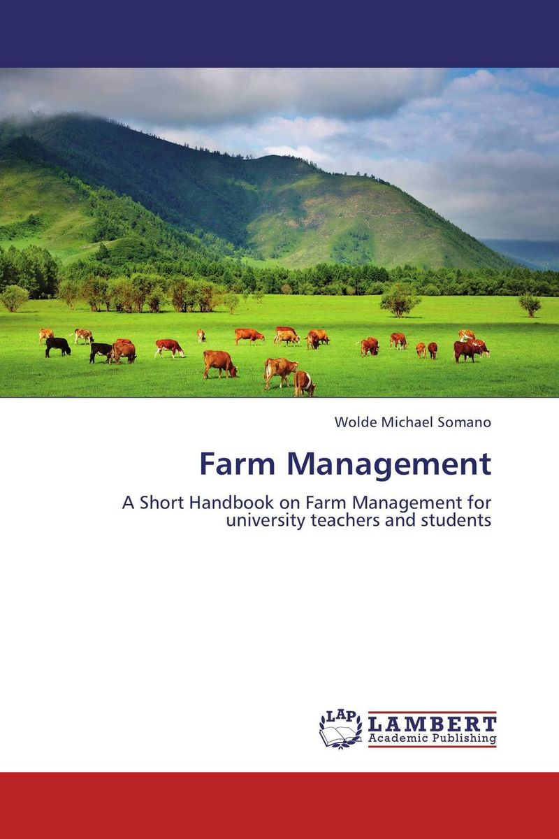 Farm Management maisy s farm sticker book