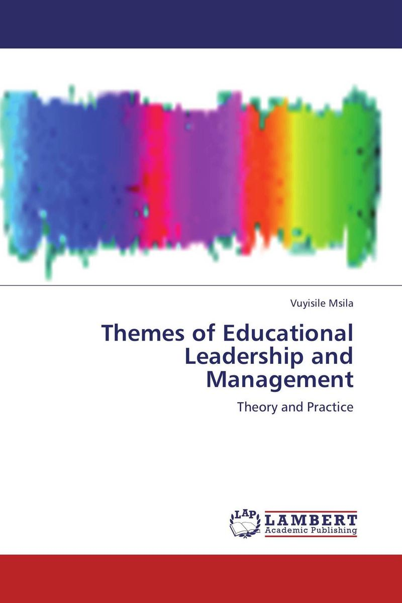 Themes of Educational Leadership and Management
