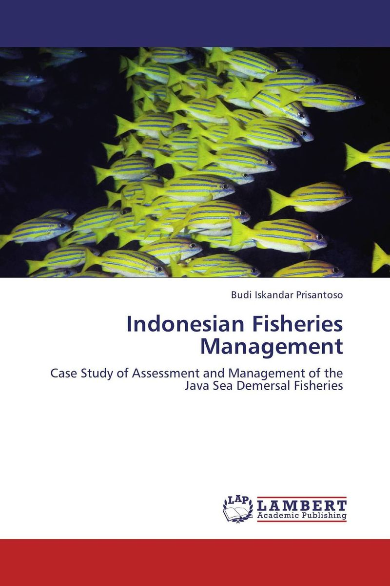 Indonesian Fisheries Management comparison of global fisheries' efficiency levels using meta frontier