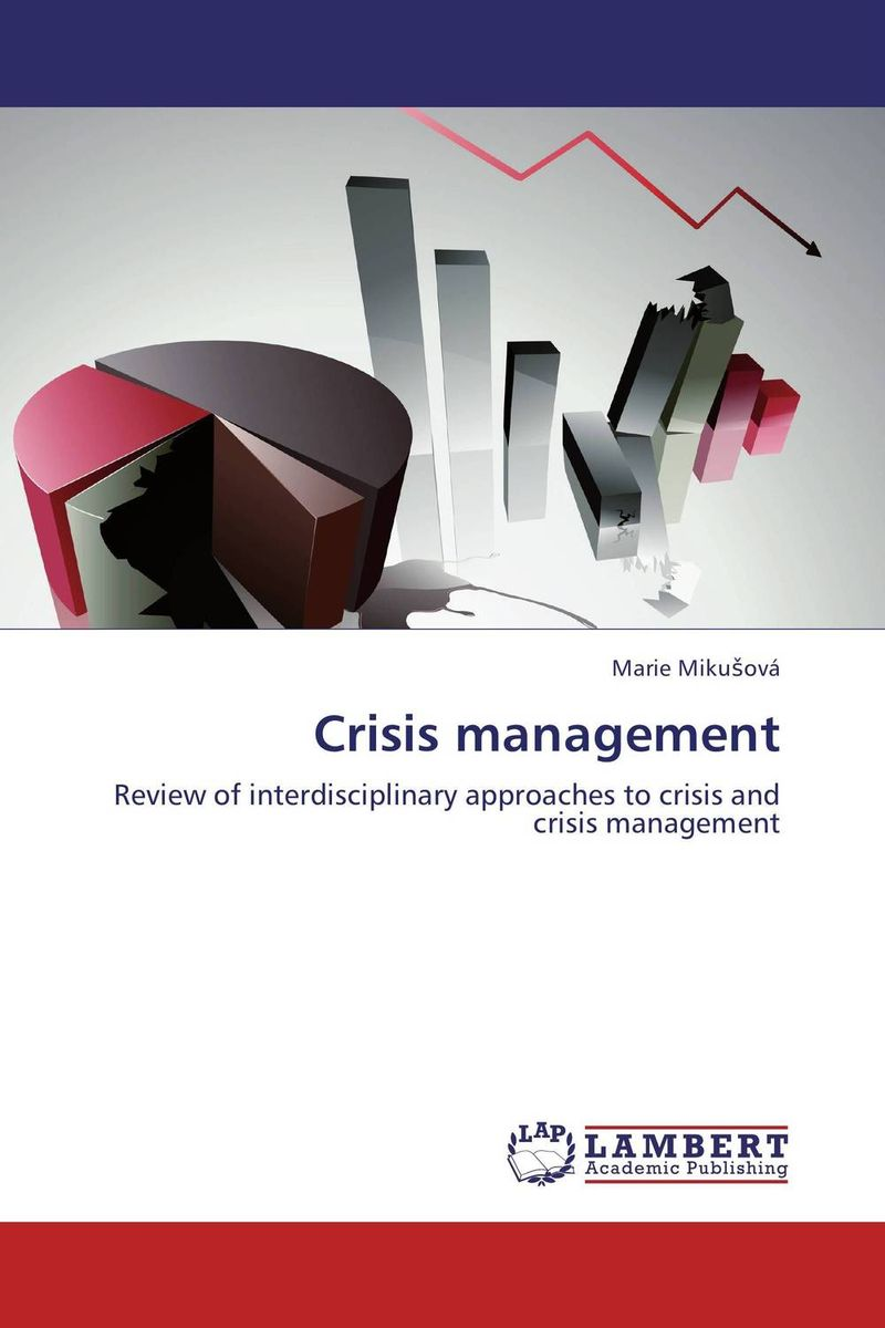 Crisis management teach yourself change and crisis management