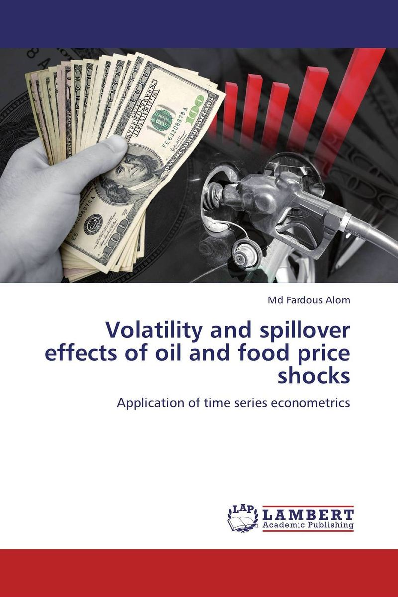 Volatility and spillover effects of oil and food price shocks tobias olweny and kenedy omondi the effect of macro economic factors on stock return volatility at nse