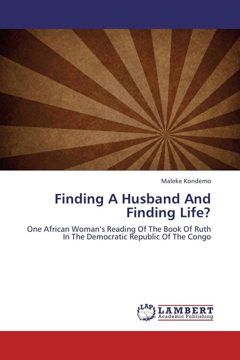 Finding A Husband And Finding Life? недорого