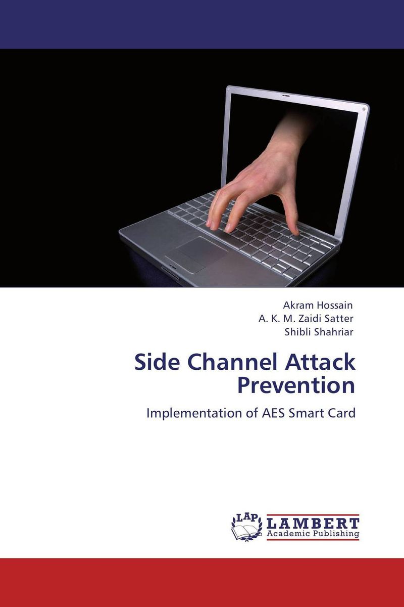 Side Channel Attack Prevention david montague a essentials of online payment security and fraud prevention