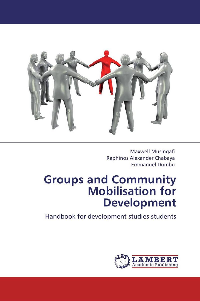 Groups and Community Mobilisation for Development a decision support tool for library book inventory management