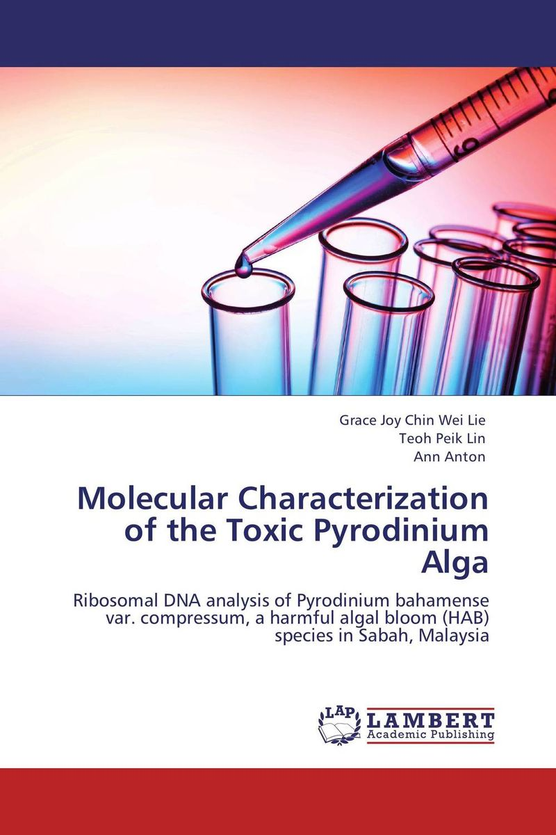 Molecular Characterization of the Toxic Pyrodinium Alga anil arjun hake sanjay jha and suman kumar jha molecular and biochemical characterization of karanja derris indica