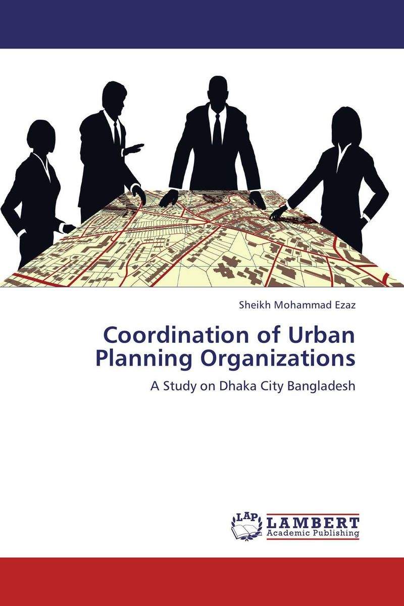 Coordination of Urban Planning Organizations