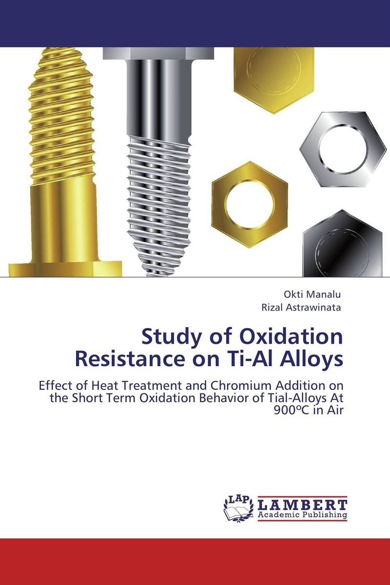 Study of Oxidation Resistance on Ti-Al Alloys innovative ti alloys for biomedical applications