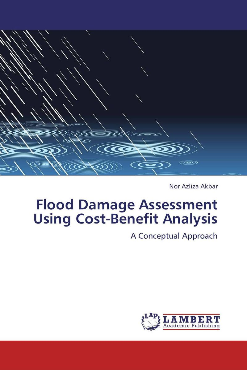Flood Damage Assessment Using Cost-Benefit Analysis extra fee cost just for the balance of your order shipping cost