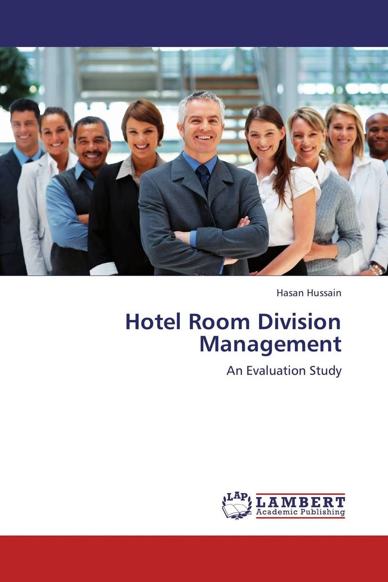 Hotel Room Division...