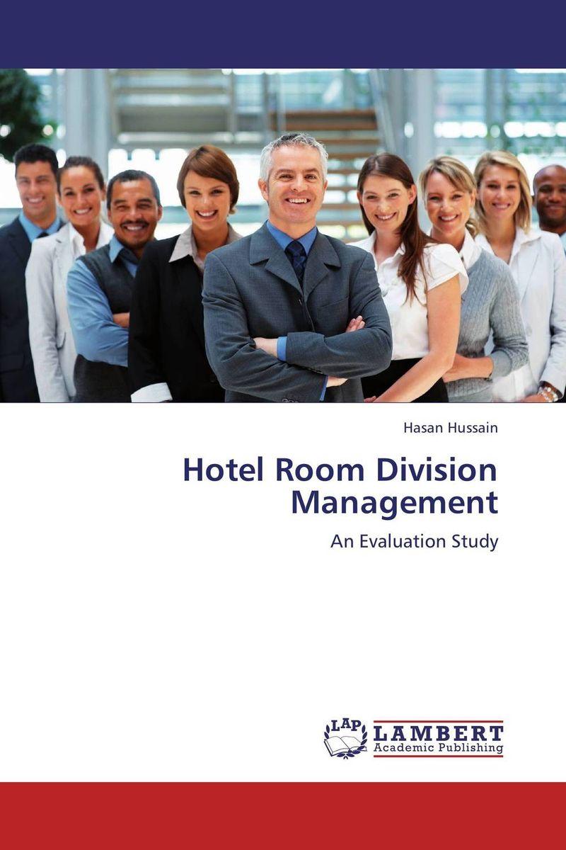 Hotel Room Division Management hasan hussain hotel room division management