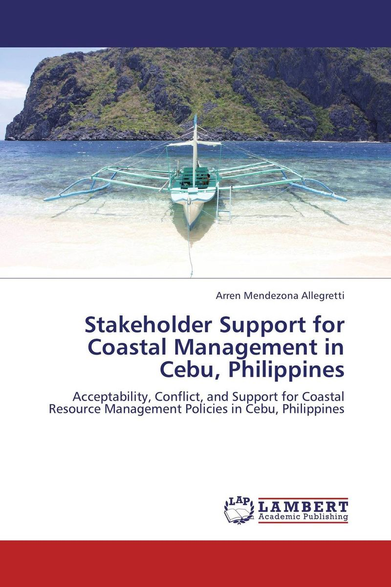 Stakeholder Support for Coastal Management in Cebu, Philippines a decision support tool for library book inventory management