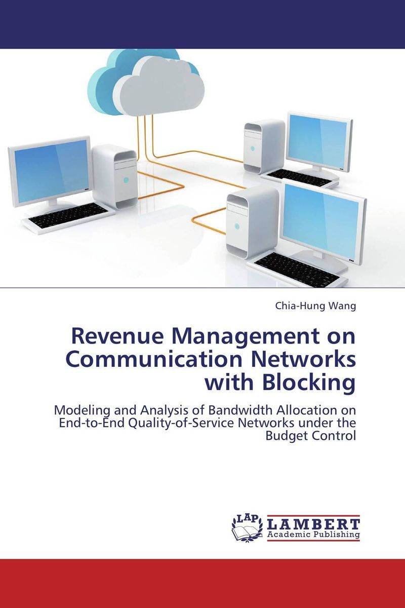 Revenue Management on Communication Networks with Blocking 1000pcs long range rfid plastic seal tag alien h3 used for waste bin management and gas jar management