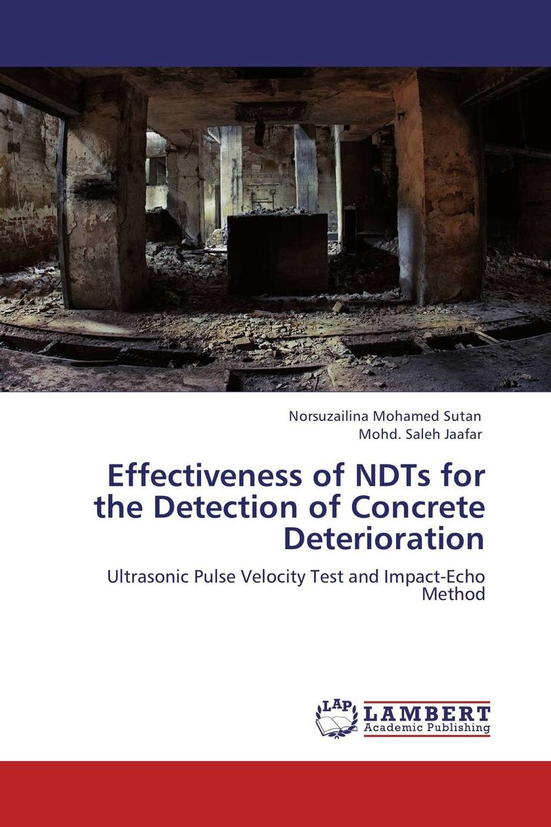 Effectiveness of NDTs for the Detection of Concrete Deterioration archangel anael logos of the void