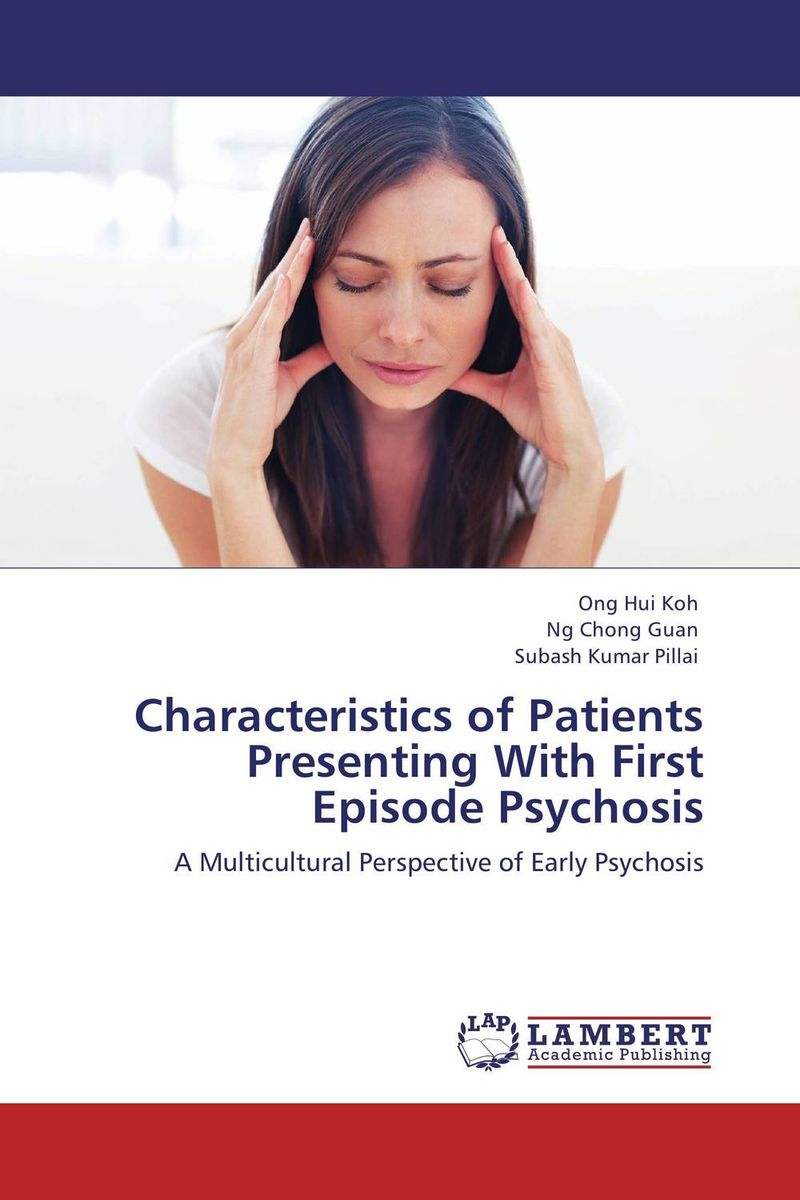 Characteristics of Patients Presenting With First Episode Psychosis seduced by death – doctors patients