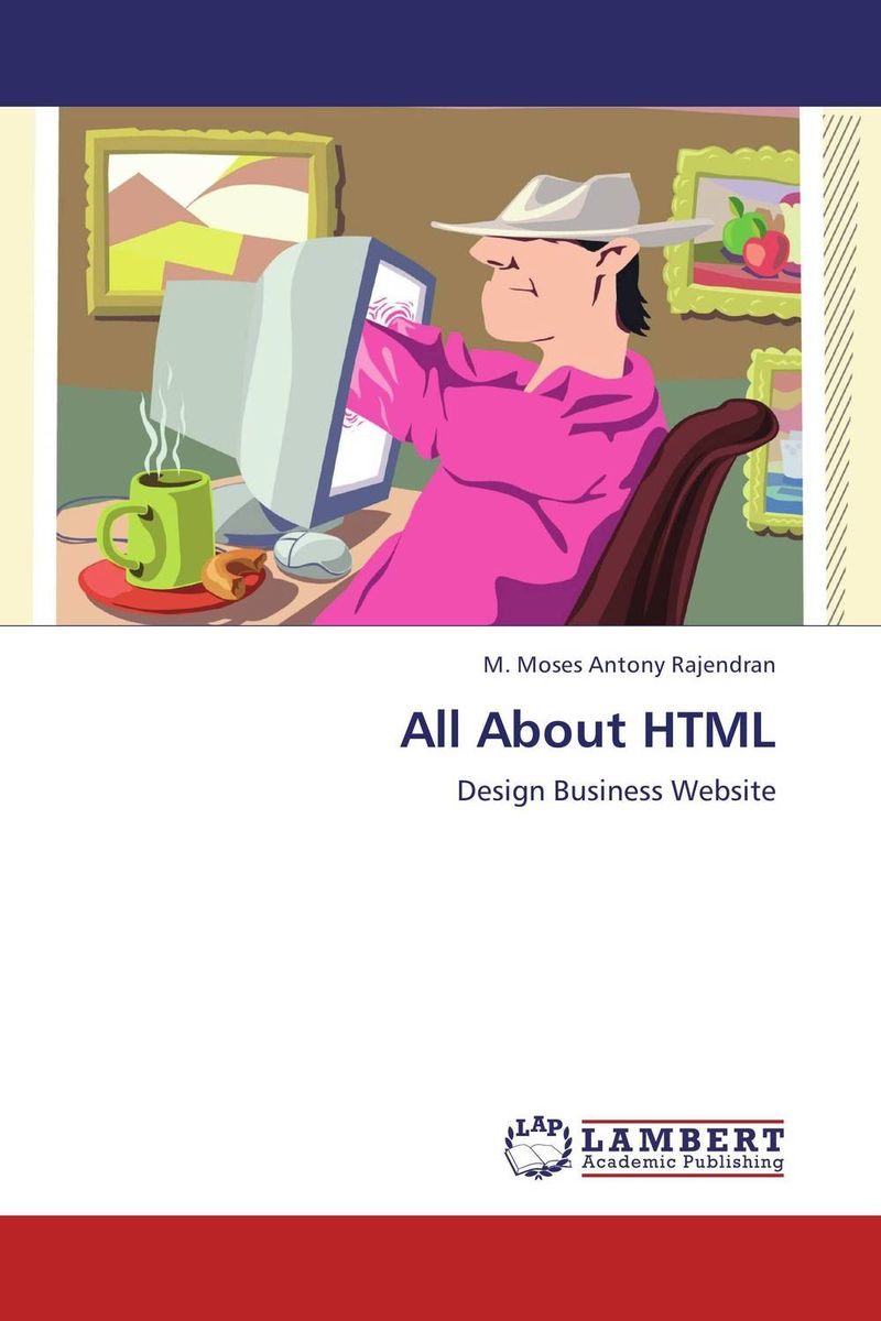 All About HTML food e commerce
