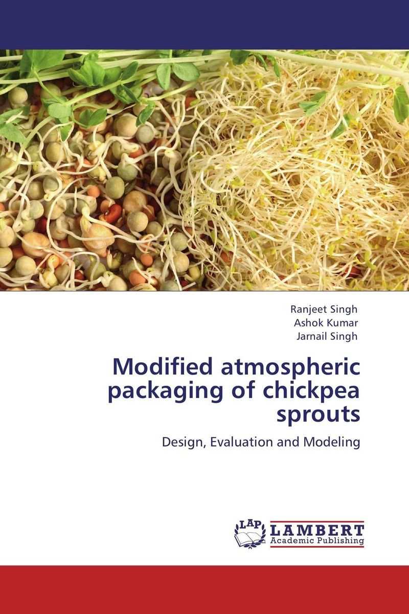 Modified atmospheric packaging of chickpea sprouts packaging design successful packaging for specific customer groups