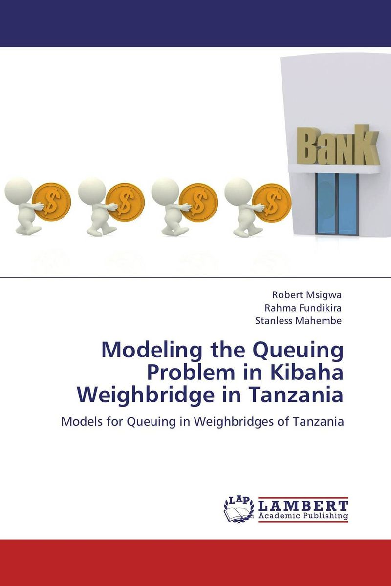 Modeling the Queuing Problem in Kibaha Weighbridge in Tanzania quantum field theory and the standard model