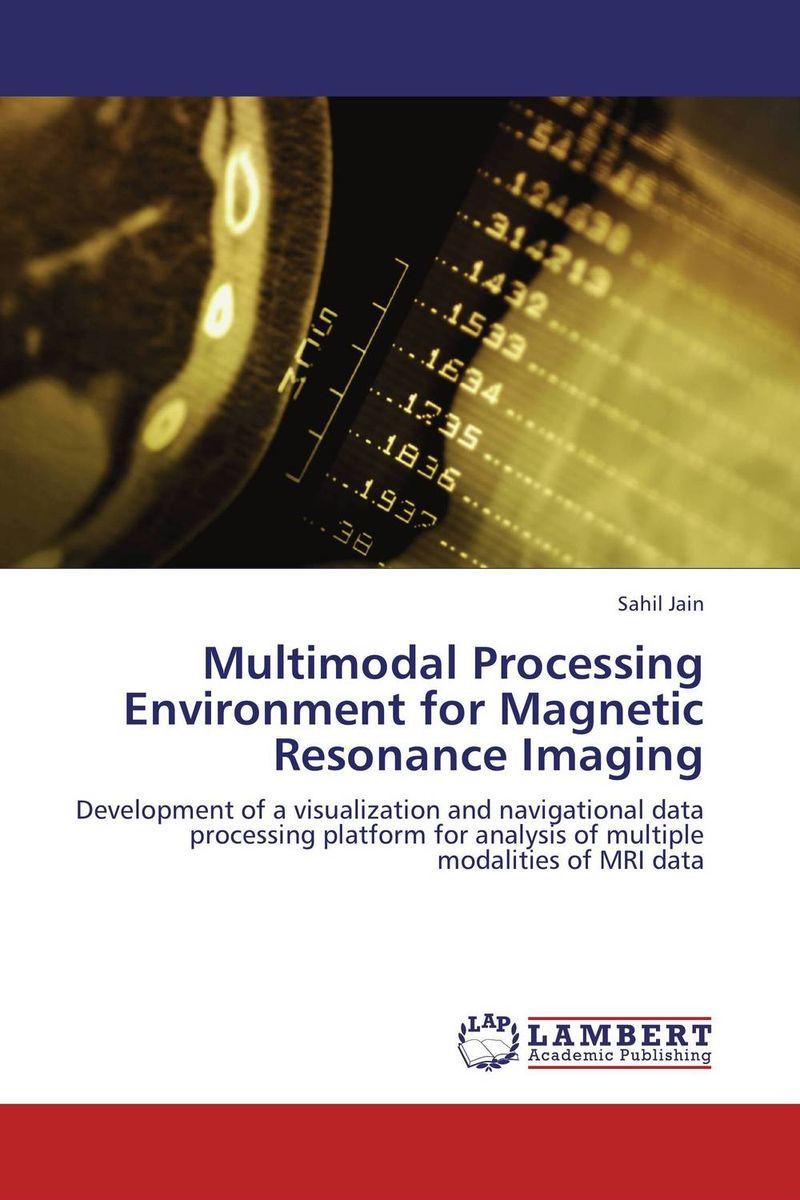 Multimodal Processing Environment for Magnetic Resonance Imaging multimodal fusion of iris and fingerprint