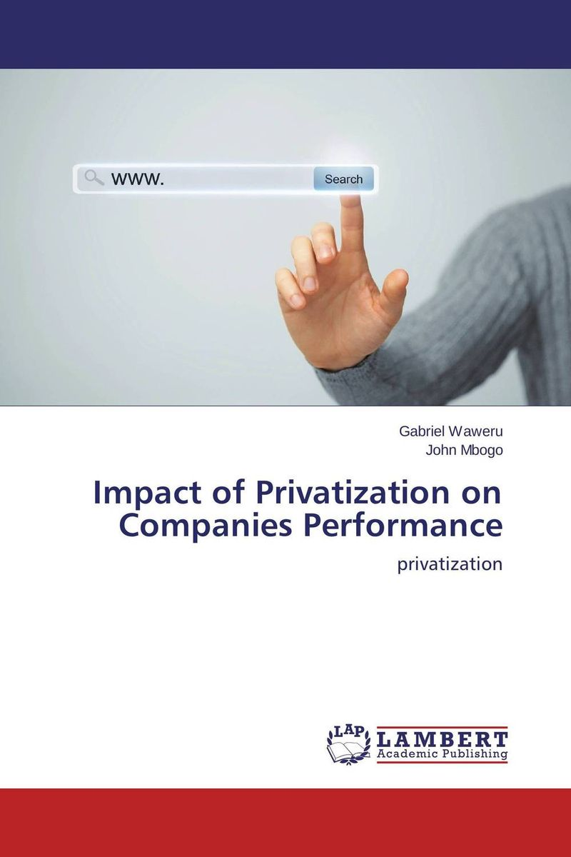 Фото Impact of Privatization on Companies Performance analysis on the performance of ethiopian privatization