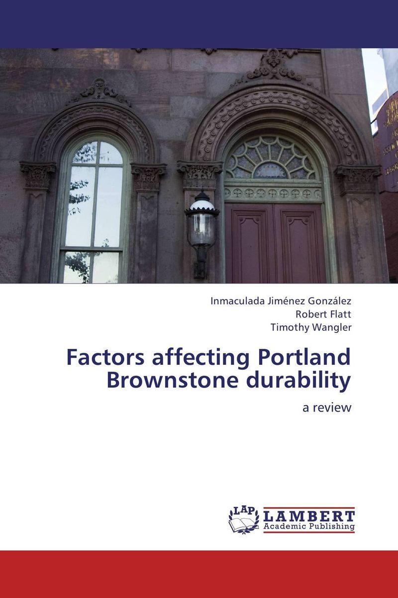 Factors affecting Portland Brownstone durability рюкзак portland