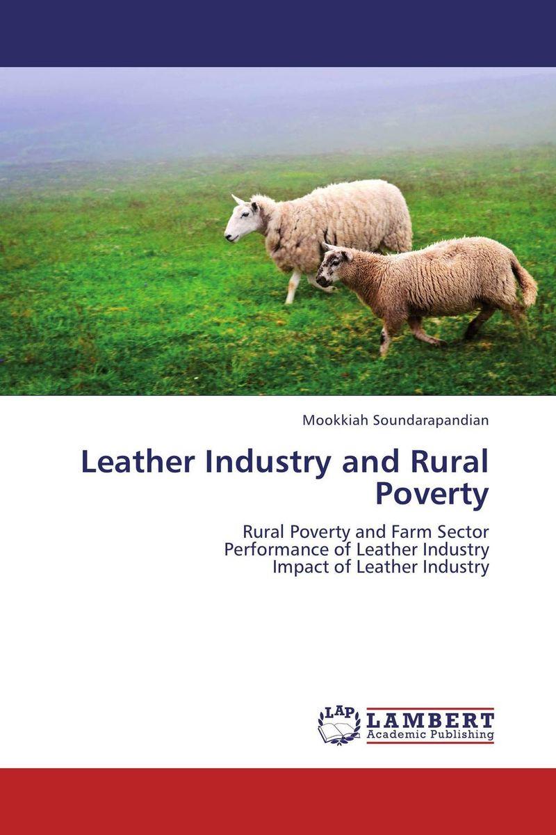 купить Leather Industry and Rural Poverty недорого