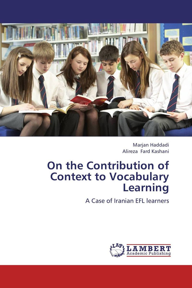 On the Contribution of Context to Vocabulary Learning
