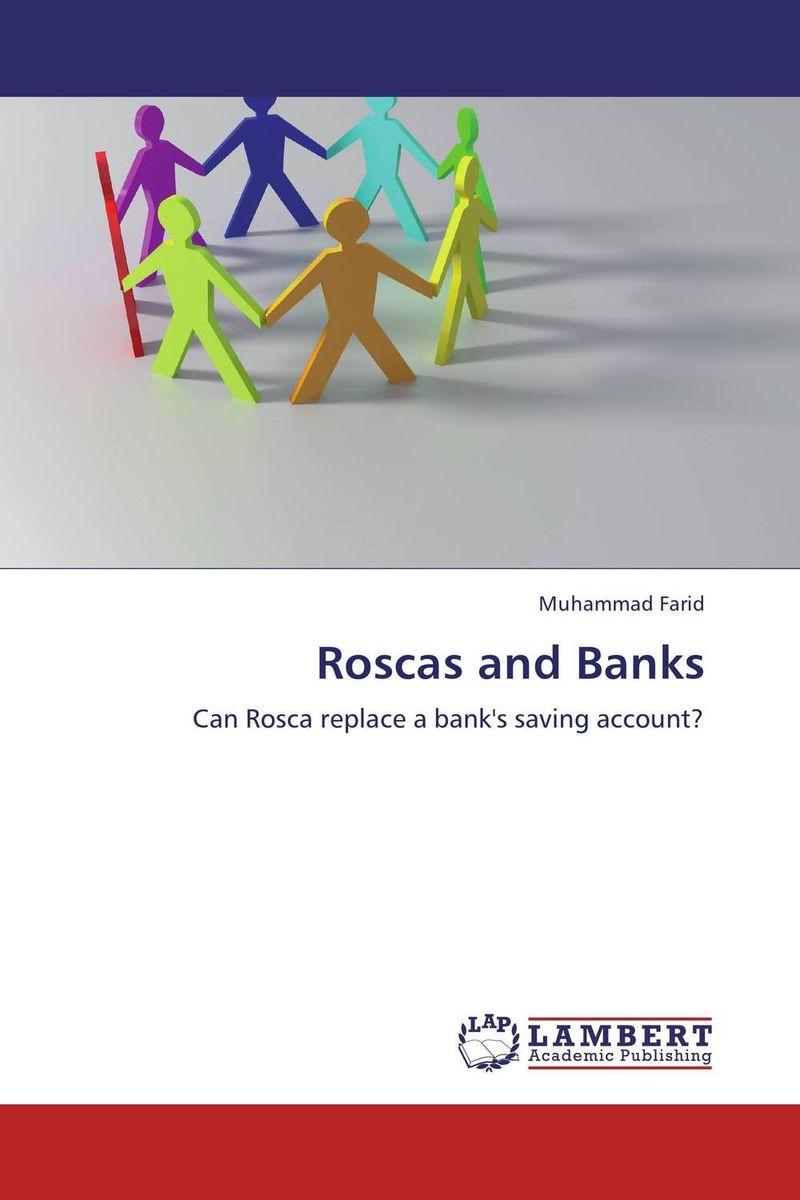 Roscas and Banks saving book