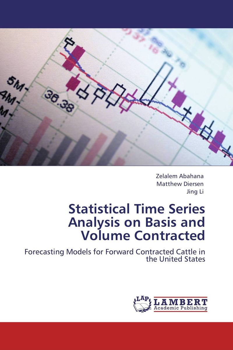Statistical Time Series Analysis on Basis and Volume Contracted time series analysis using neural networks