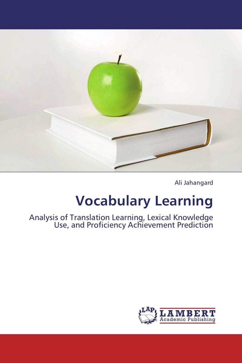 Vocabulary Learning the effect of setting reading goals on the vocabulary retention