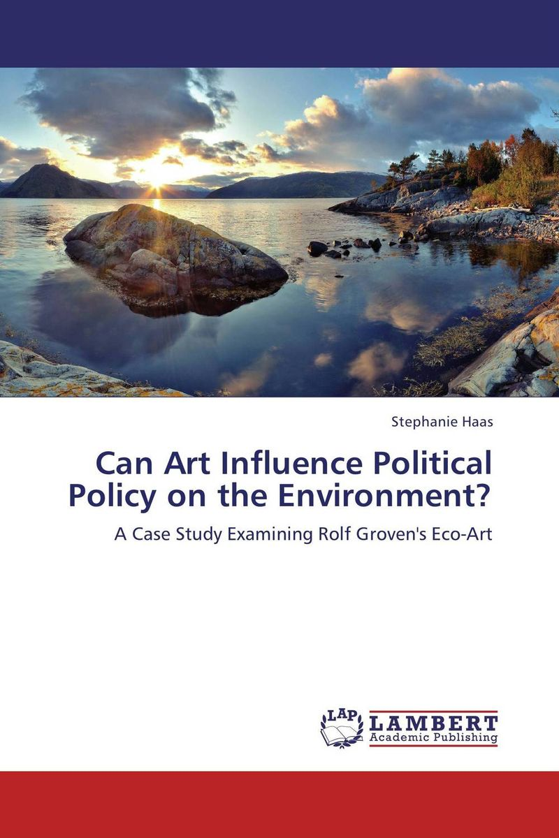 Can Art Influence Political Policy on the Environment? influence of culture medium on sheep oocyte maturation to cleavage