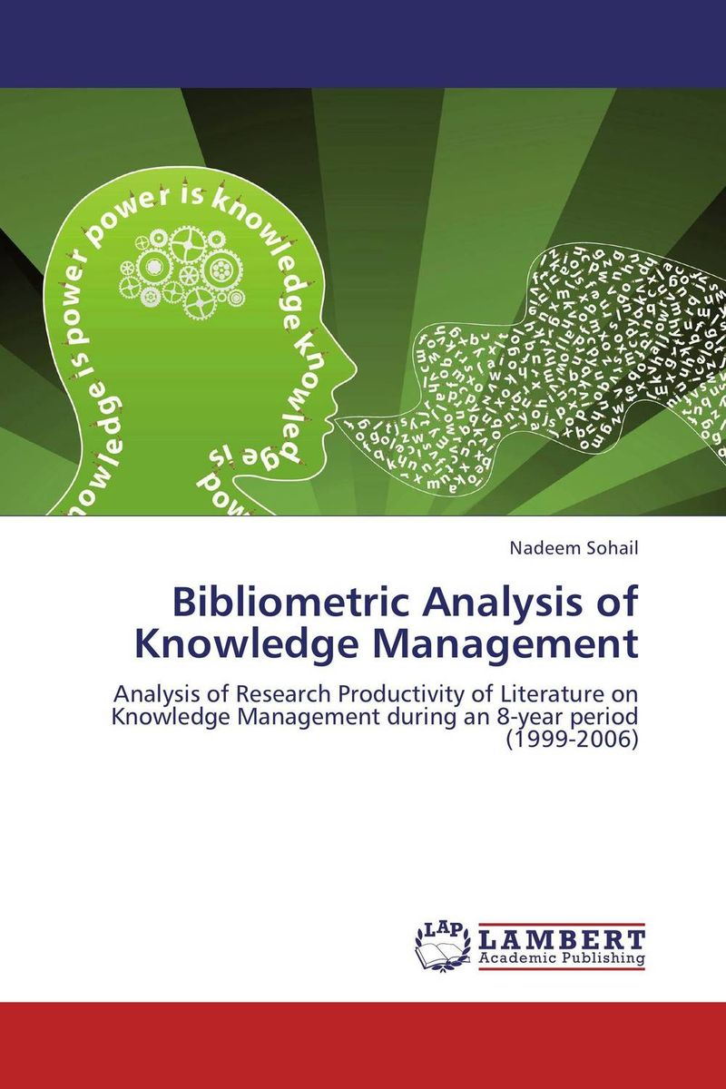 Bibliometric Analysis of Knowledge Management knowledge management – classic