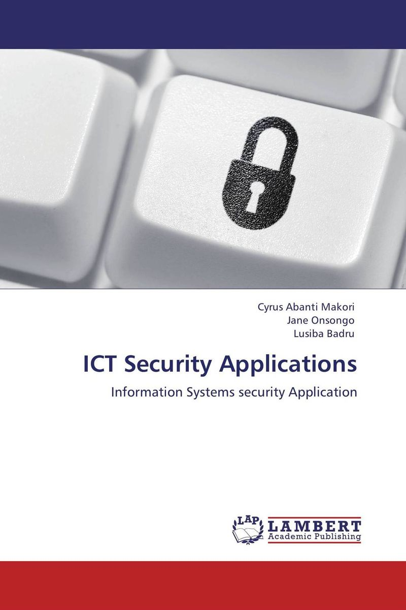 ICT Security Applications developing e commerce application with enhanced security level
