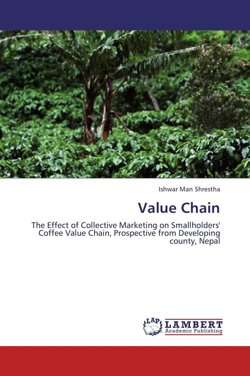 Value Chain honey value chain analysis