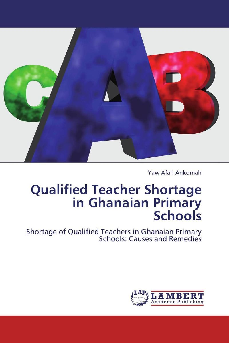 Qualified Teacher Shortage in Ghanaian Primary Schools female head teachers administrative challenges in schools in kenya